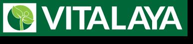 Vitalaya Logo
